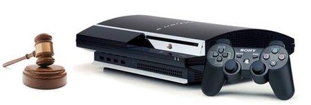 Sony tendrá que acudir a los juzgados por deshabilitar la opción de instarlar sistemas operativos en PS3