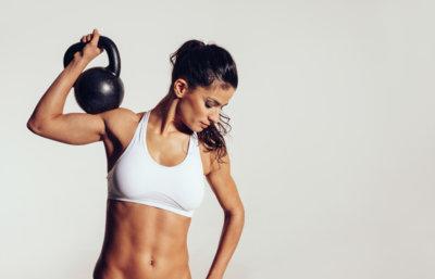 Los mejores ejercicios para cada músculo: mapa interactivo (II)