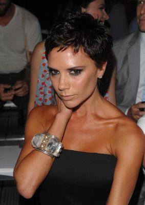 Victoria Beckham se pasa al Pixie
