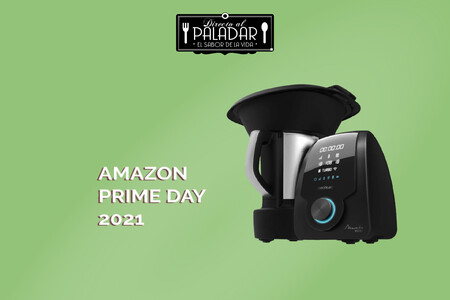 Amazon Prime Day 2021: el robot de cocina Mambo de Cecotec más vendido por menos de 300 euros (por tiempo limitado)