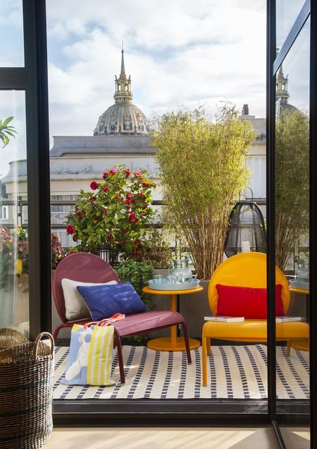 Cuatro colecciones decorativas de Habitat para disfrutar de un verano alegre a todo color