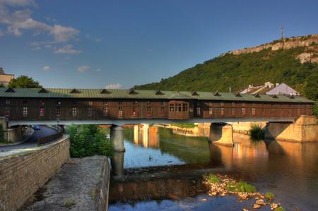 Puente Lovech Bulgaria