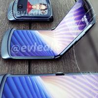 El Motorola Razr 5G se deja ver por primera vez en fotos filtradas