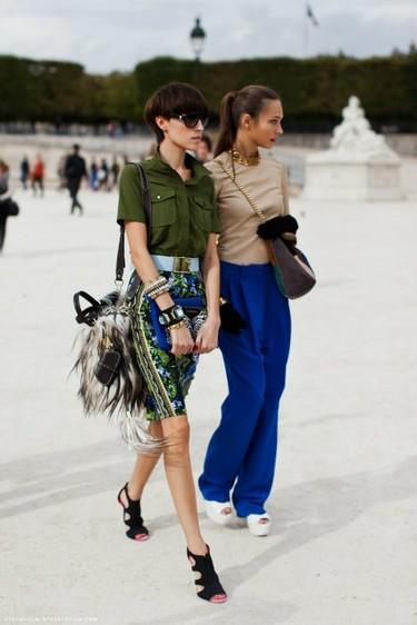 Diez propósitos de moda para empezar el 2012 con buen pie