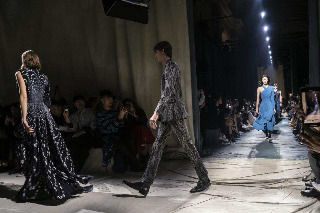 Foto de Givenchy primavera 2019 (71/73)