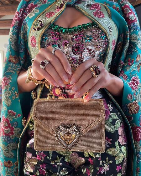 Jlo Look Dolce Gabbana Hc Beauty 01