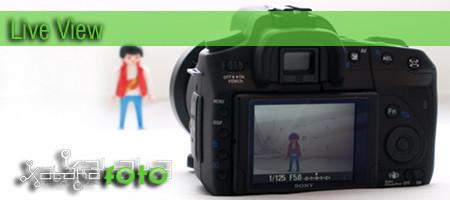 sonyA350-live-view