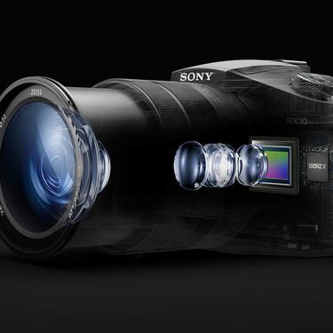 Sony RX10, Panasonic Lumix LX15, Fujifilm X-T20 y más cámaras, objetivos y accesorios en oferta: llega Cazando Gangas