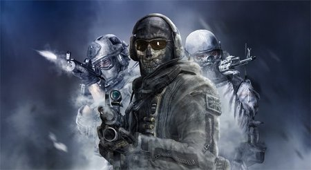 'Call of Duty: Modern Warfare 3' podría presentarse el próximo mes