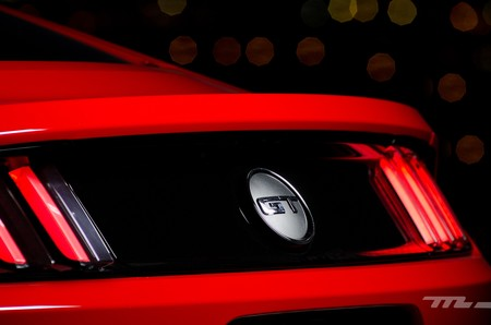 Ford Mustang 2017 001