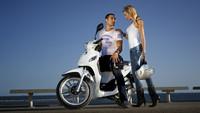 Consejos para conducir moto con pasajero