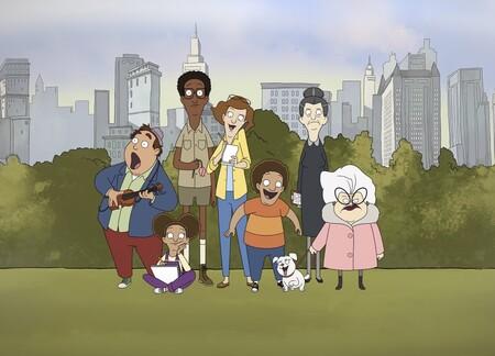 Esta semana en Apple TV+: vuelven las canciones de 'Central Park' y llega el psicólogo Paul Rudd