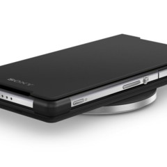 Foto 2 de 7 de la galería sony-wireless-charging-kit-for-xperia-z2 en Xataka Android