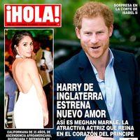 México también está con Harry