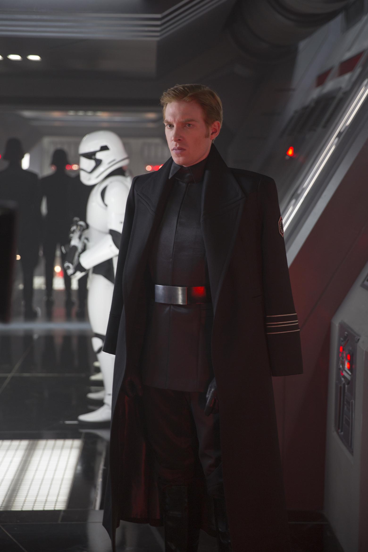 Foto de 'Star Wars: El despertar de la fuerza', imágenes de los protagonistas (6/12)