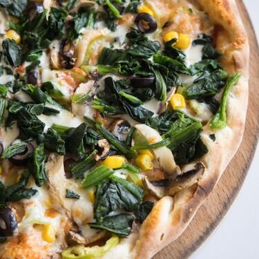 Guía CDMX. 5 lugares para comer pizzas veganas deliciosas