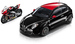 Alfa Romeo MiTo SBK Limited Edition y Superbike Special Series