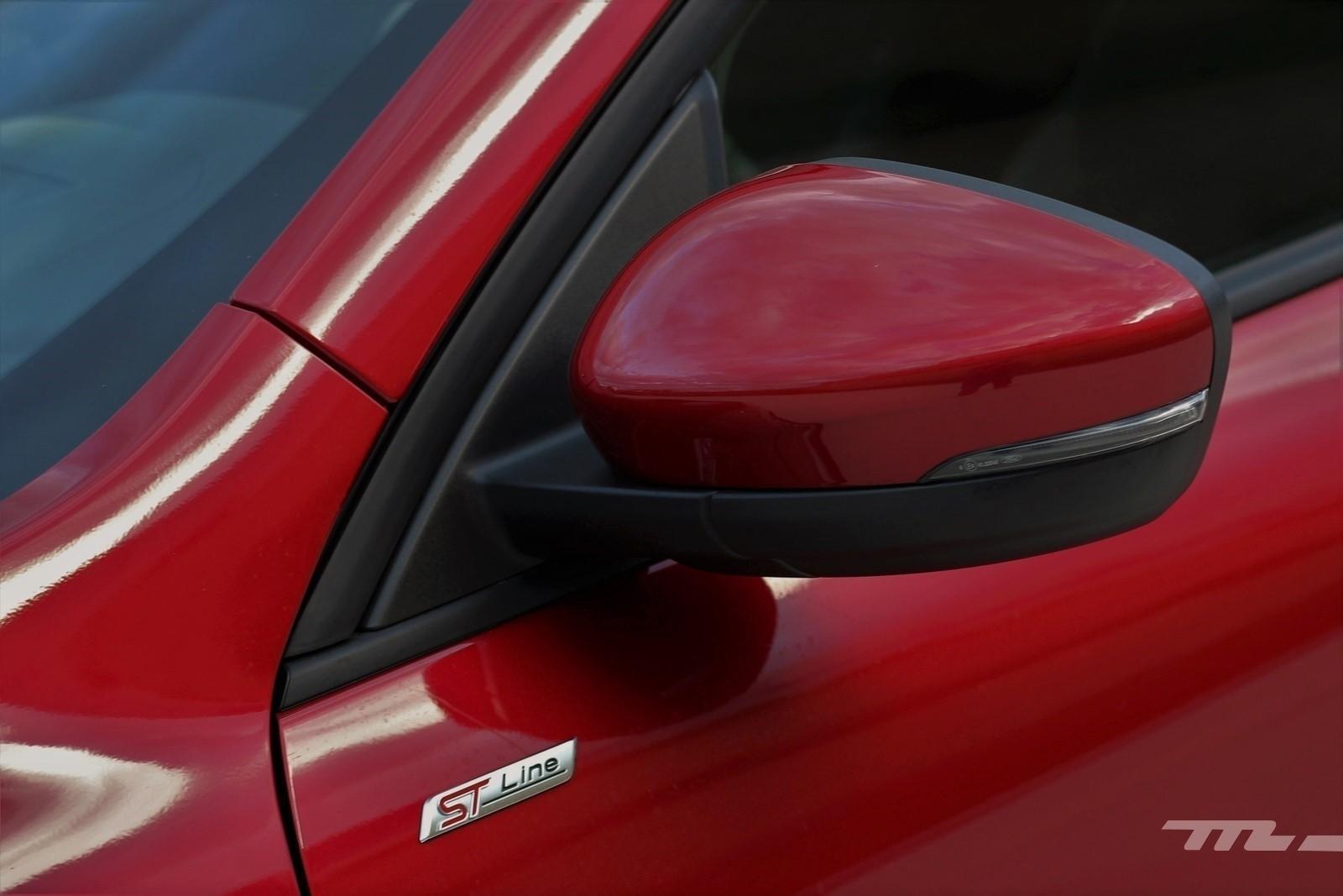 Foto de Ford Kuga 2020 - prueba (36/55)