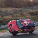 Una vuleta rápida de 45 minutos en el Nürburgring... ¿Espera qué, rápida?