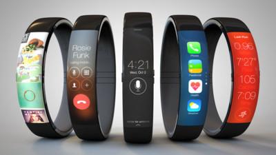 El iWatch de oro, el próximo iPad Air y lo poco que nos faltaba por conocer del iPhone 6. Rumorsfera