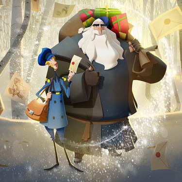 17 películas de Navidad para ver con niños (en Netflix, Amazon y HBO) con las que vivir una tarde de cine en familia