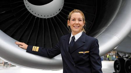¿Ser piloto es algo reservado a los hombres? easyJet se ha propuesto cambiar las cosas