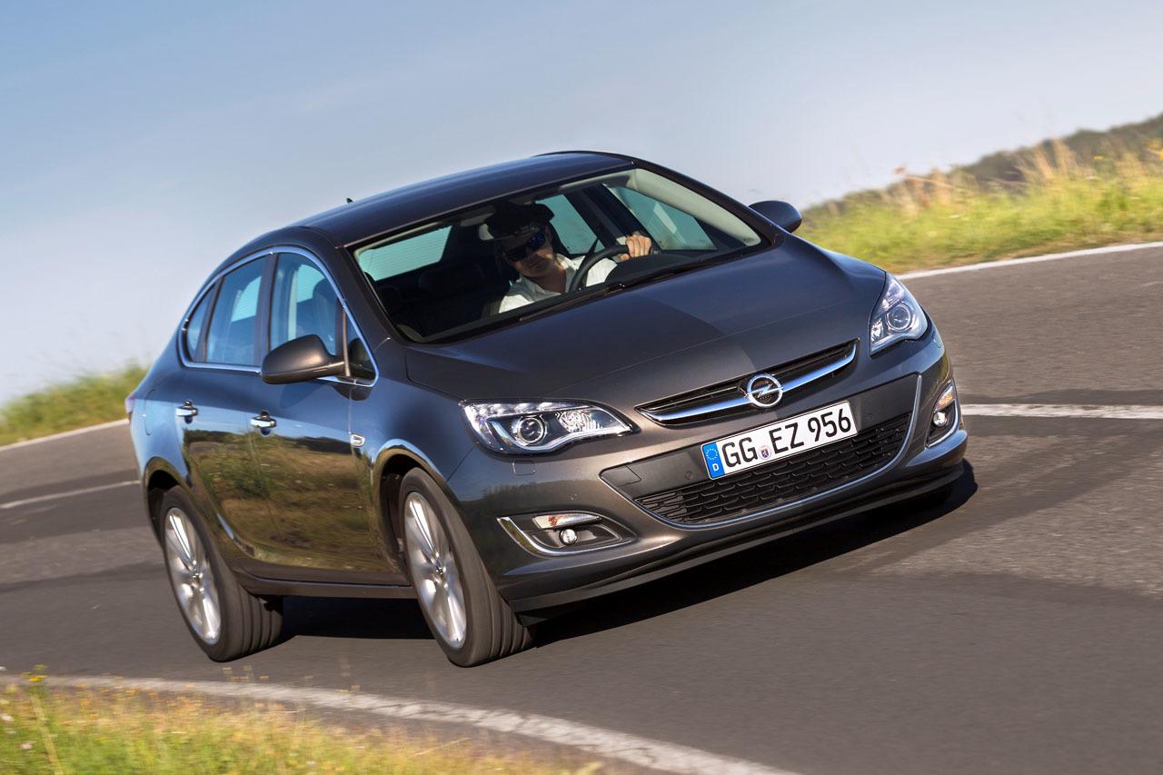 Foto de Novedades Opel 2013 (27/59)