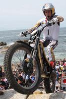 Adam Raga se queda con el Trial de España Outdoor en Pontevedra