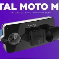 Un Moto Mod que mide hasta la presión arterial y uno con teclado QWERTY: Lenovo sigue confiando en los smartphone modulares