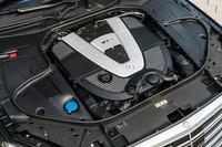 V12 de 6.0 litros