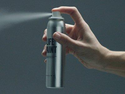 Nueva polémica con Volvo LifePaint: Reino Unido retira sus anuncios por publicidad engañosa