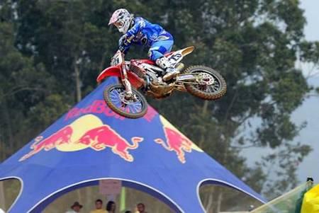 Campeonato del Mundo de Motocross 2009, quinta prueba: Portugal