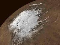 ¿Cambio Climático en Marte?