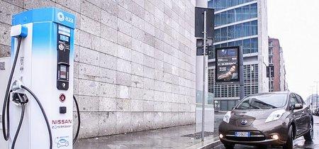Nissan se alía con DBT para actualizar la recarga rápida hasta los 150 kW (pensando en el próximo LEAF)