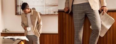 El jogger como protagonista de looks casuales en la propuesta de H&M para llevar a todos lados