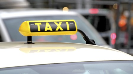 Vtc Taxi 1
