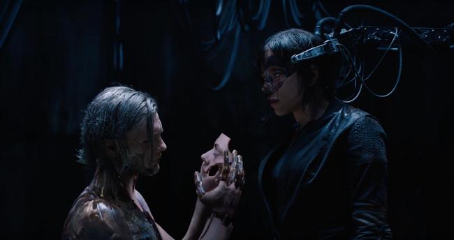 Este es el segundo tráiler de 'Ghost in the Shell': nos presentan al cyborg Kuze