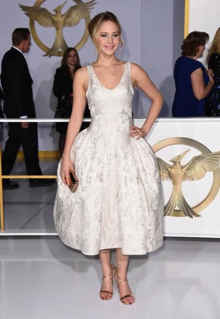 Jennifer Lawrence Lh