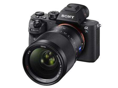 Sony a7s II: grabación 4K, estabilización de 5 ejes y más en la nueva sin espejo de Sony