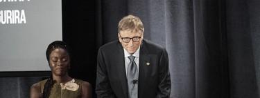 Cómo es posible que Bill Gates vuelva a ser el más rico del mundo donando 4.700 $ millones al año