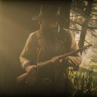 Aquí tienes los mejores fusiles de Red Dead Redemption 2 para dominar la llanura