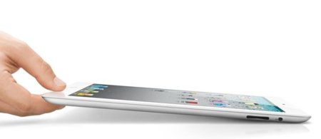 Y llegó el iPad 2 y ahora el deseo es el doble
