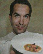 Mario Sandoval, comida rápida con calidad.