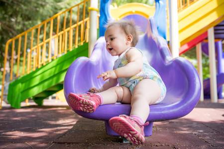 Parques infantiles en la nueva normalidad: qué tener en cuenta antes de llevar a los niños