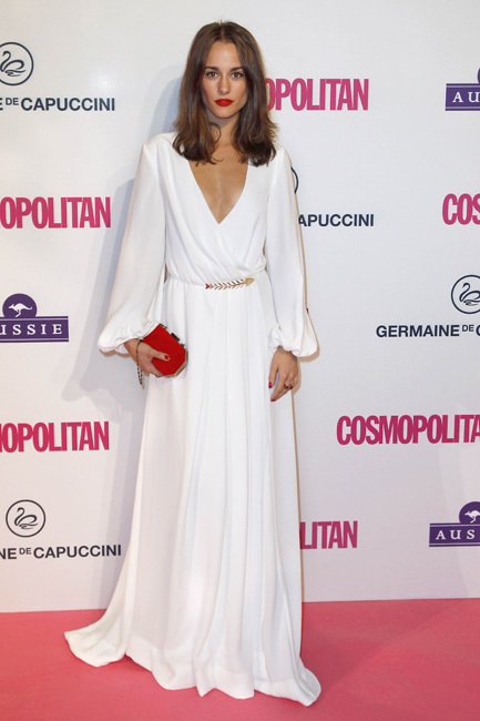 Fiesta cosmopolitan 2012