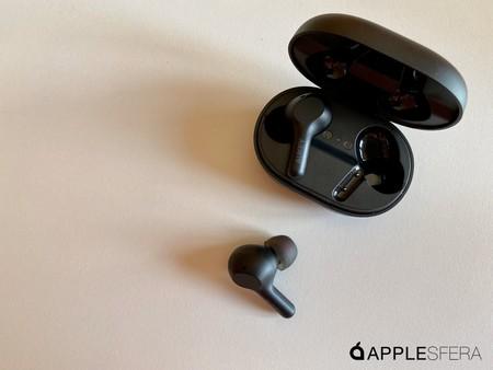 Estos auriculares totalmente inalámbricos de Aukey son una alternativa súper económica a los AirPods por 17,99 euros en Amazon