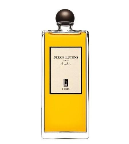 Eau de Parfum de Serge Lutens, el guardián de lo exquisito
