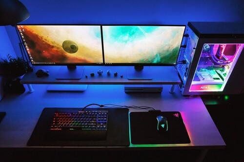 Las 22 mejores ofertas de accesorios, monitores y PC Gaming (ASUS, MSI, Razer...) en nuestro Cazando Gangas