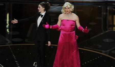 La gala de los Oscars decepciona un año más