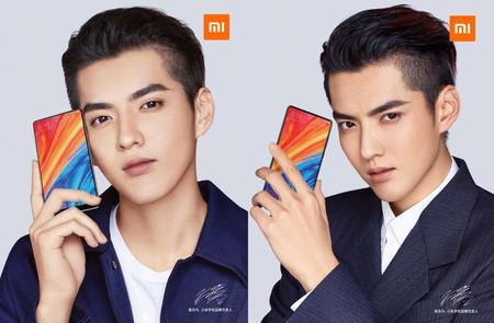 La inteligencia artificial llegará también al Xiaomi Mi Mix 2s, confirmado por su CEO